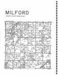 Milford T84N-R38W, Crawford County 2008 - 2009